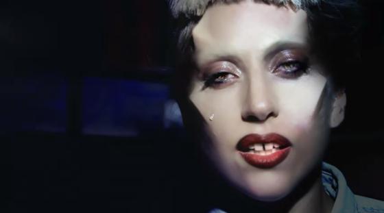Lady Gaga Born This Way Madonna