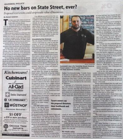 SSOD Bar Trouble paper edition copy